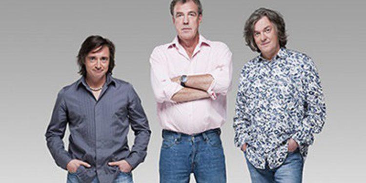 La nueva temporada de Top Gear ya tiene fecha