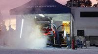 Hyundai de test para Suecia, Volkswagen y M-Sport preparan el 'Monte'
