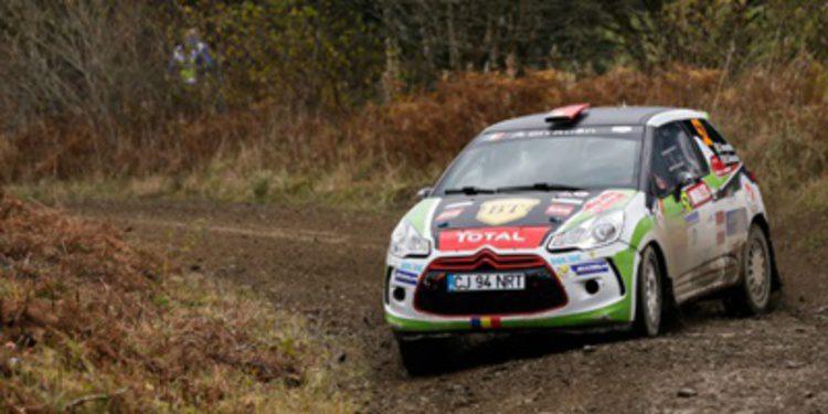 Karl Kruuda y Simone Tempestini se suman a WRC2