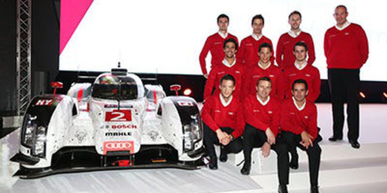 Oliver Jarvis reemplaza a Tom Kristensen en Audi