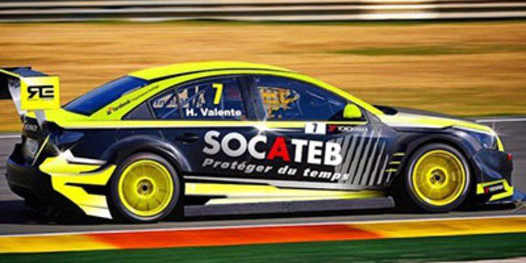 Hugo Valente seguirá con Campos Racing en 2015