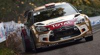 El Rally de Francia-Alsacia puede quedar fuera del WRC