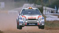 El regreso de Toyota al WRC en 2017 cerca de anunciarse