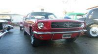 Concentración de vehículos históricos Casasbuenas 2014