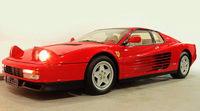 Dos Ferrari y un Alfa Romeo casi sin usar a subasta