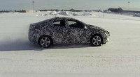 Nuevo vídeo teaser del Chevrolet Volt