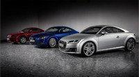 Inspeccionamos ligeramente el nuevo Audi TT 2.0 TFSI