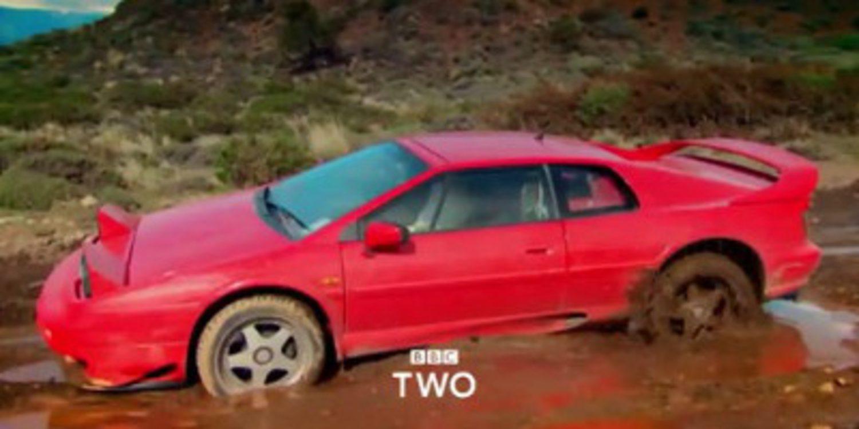 BBC emite este fin de semana el Top Gear Special Patagonia