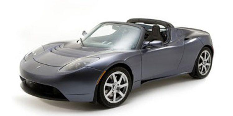 Anunciadas las mejoras técnicas del Tesla Roadster