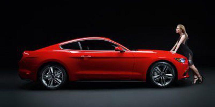Filtrados precios en Alemania del nuevo Ford Mustang 2015