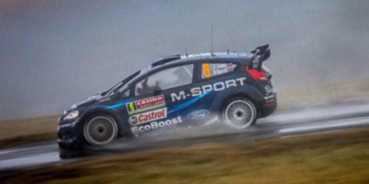 Lista de inscritos del Rally de Montecarlo del WRC 2015