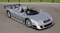 Mercedes-Benz AMG CLK GTR Roadster a la venta por 2,3 millones