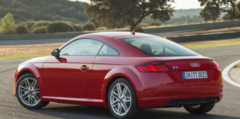 Audi quiere acabar con el liderazgo de BMW