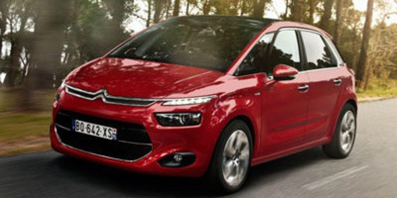 855.308 vehículos matriculados en España en 2014
