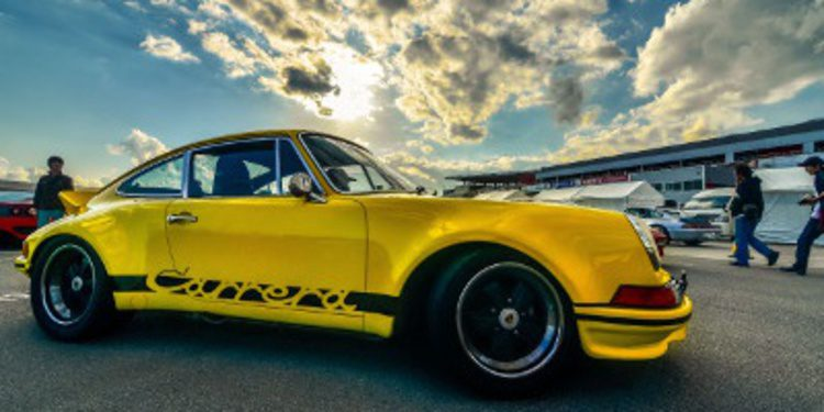 El Porsche 911 Carrera RS 2.7 aumenta su valor un 700%