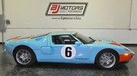 Aparece en eBay el Ford GT hallado en un granero