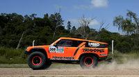 Dakar 2015: Clasificaciones tras la primera etapa