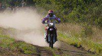 Dakar 2015, etapa 2: Victoria y liderato para Joan Barreda en motos