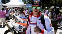 Dakar 2015: Los españoles sobreviven en la etapa 2