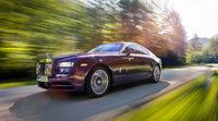 Rolls Royce: Récord de ventas y nuevo SUV a estudio
