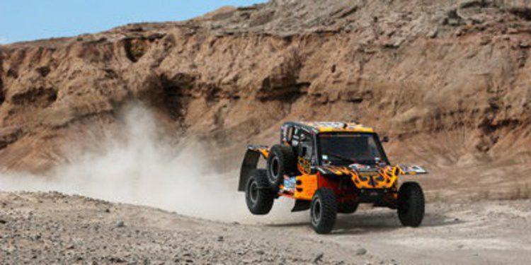 Dakar 2015: Clasificaciones tras la cuarta etapa