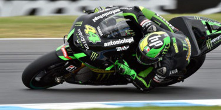 Calendario de pretemporada en MotoGP, Moto2 y Moto3