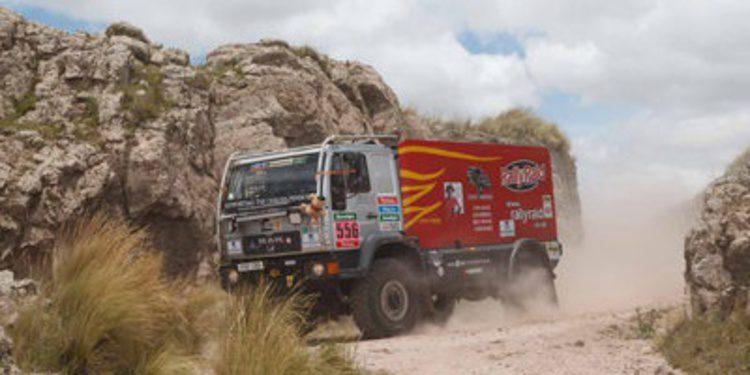 Dakar 2015: Las bajas más sonadas al llegar a Iquique