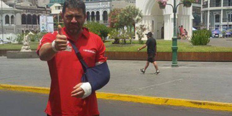 Dakar 2015: Los españoles descansan o llegan a Bolivia