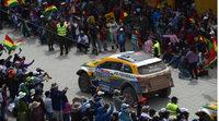 Dakar 2015: Clasificaciones tras la séptima etapa