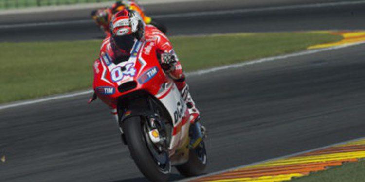El objetivo de Ducati es ganar un Gran Premio en 2015