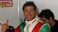 Stefano D'Aste podría volver al WTCC este año