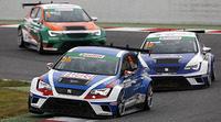 La TCR Serie española se anunciará pronto