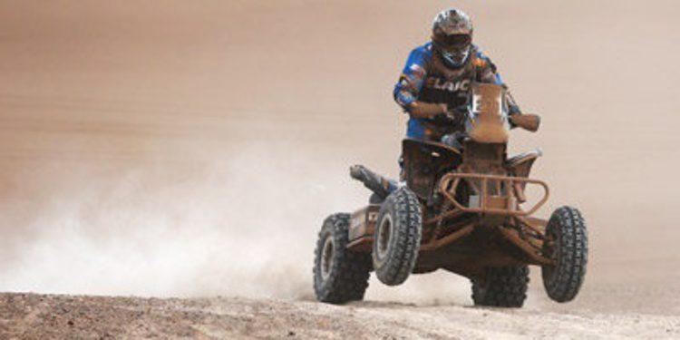Dakar 2015: Clasificaciones tras la novena etapa