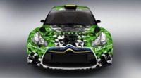 Dos DS3 WRC para Juho Hänninen y Yuriy Protasov