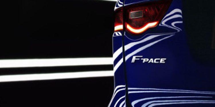 Jaguar F-Pace, versión definitiva del C-X17 SUV