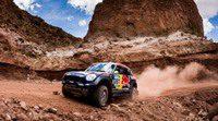 Dakar 2015, etapa 10: Al-Attiyah vence en coches y Nikolaev en camiones