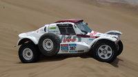 Dakar 2015: Décima etapa difícil para los españoles