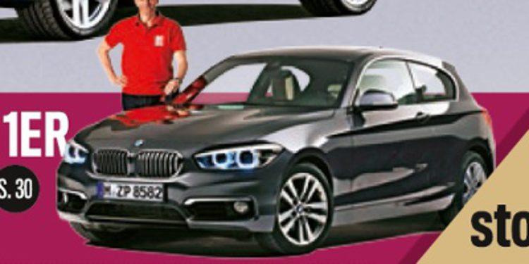 Filtradas las próximas novedades de BMW