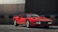 Se subasta inmejorable ejemplar del Ferrari 288 GTO