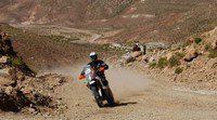 Dakar 2015, etapa 12: Price consigue su primera victoria