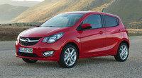 Opel lanzará el nuevo Karl en Ginebra 2015