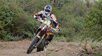 Dakar 2015, etapa 13: Marc Coma en motos y Rafal Sönik en quads, ganan el Dakar
