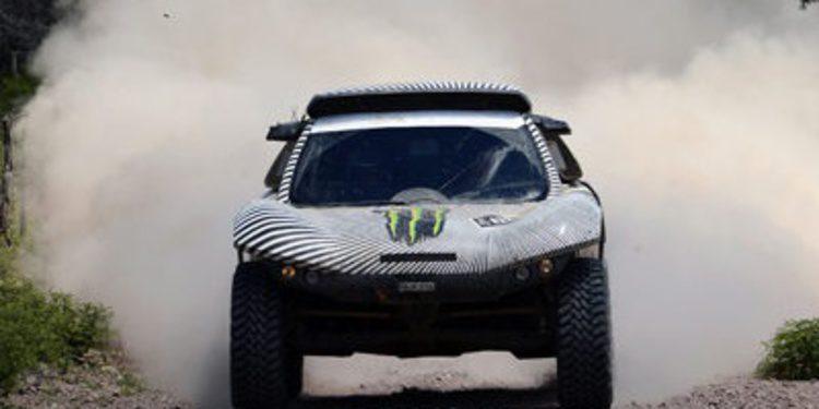 Dakar 2015: Clasificaciones tras la décimo segunda etapa