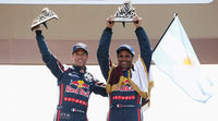 Dakar 2015: Clasificaciones finales de las 4 categorías