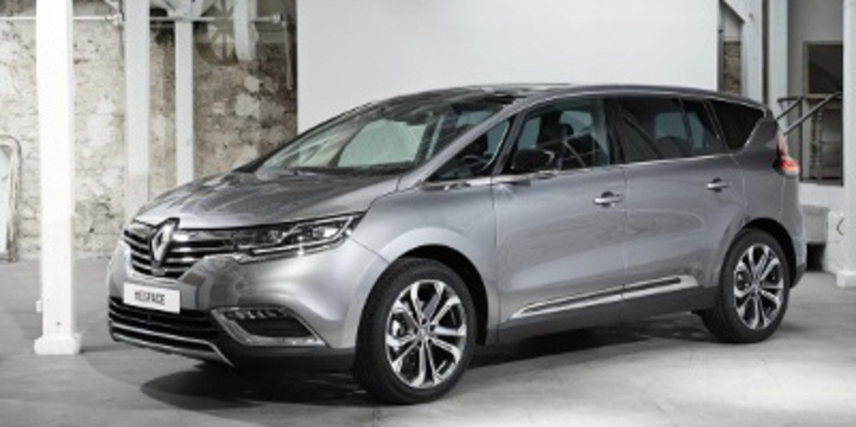Análisis de la gama del Renault Espace en España