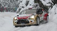 El WRC seguirá siendo emitido por Canal +