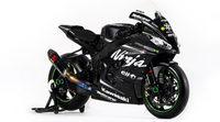 Monster Energy patrocina a Kawasaki en el World SBK