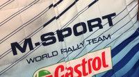 Rally de estrenos para M-Sport en el Montecarlo