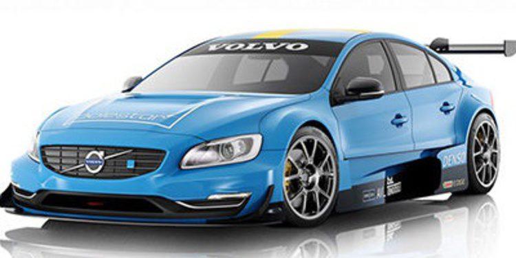 """Volvo """"siempre estará presente en las carreras"""""""