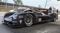 El Porsche 919 Hybrid para 2015 debuta en pista